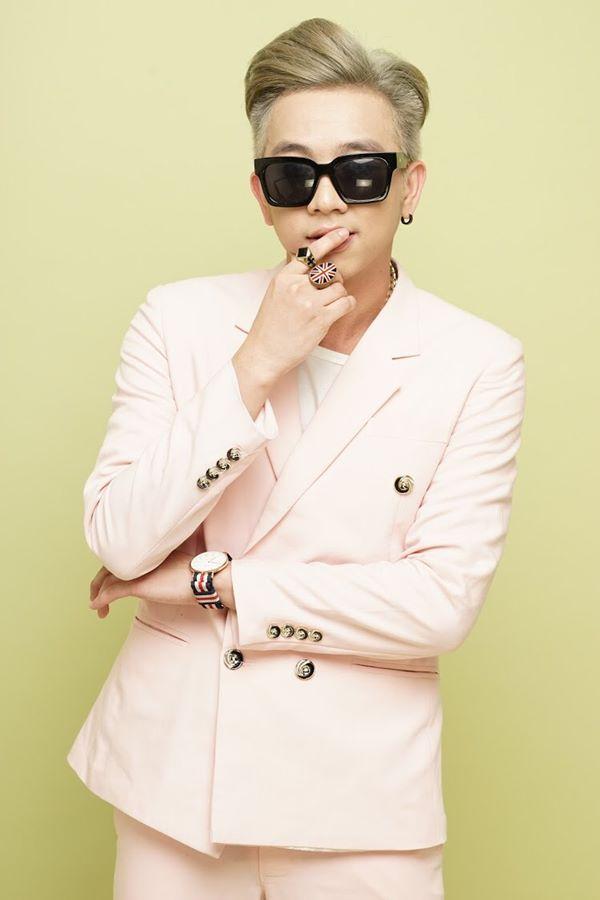 Lý Tuấn Kiệt 'trốn' HKT tung album solo riêng 2