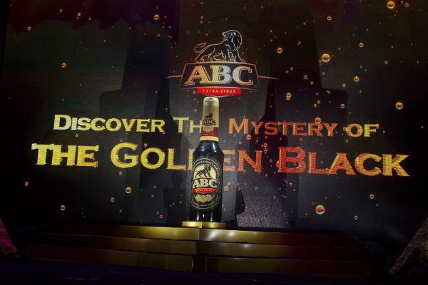 ស្រាបៀរ ABC អិចស្ត្រា ស្តោត ដបថ្មី បានសម្ពោធដាក់លក់ លើទីផ្សារហើយ