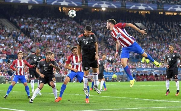 ទោះគ្មាន Messi ក៏ Barcelona នៅតែឈ្នះ ខណៈ Bayern នៅតែសងសឹក Atl. Madrid មិនបានសម្រេច (មានវីដេអូ)