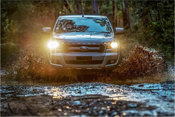 """Truck Month"" កម្មវិធីពិសេស សម្រាប់អតិថិជន Ford Ranger"